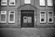 Openstudios Borgerstraat
